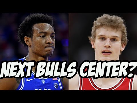 Wendell Carter Jr May Be The Center The...