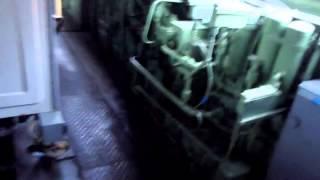 Внутренности электровоза ЧС200-010(Моя партнёрская программа - https://goo.gl/dl1jiM, через которую я зарабатываю деньги за видео. Кабина и машинное..., 2013-01-21T13:21:48.000Z)