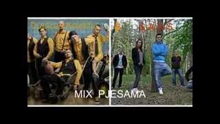 Dubioza Kolektiv & S.A.R.S. - Mix Pjesama 2014