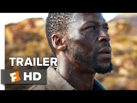 Five Fingers for Marseilles Teaser Trailer #1 (2017) | Movieclips Indie