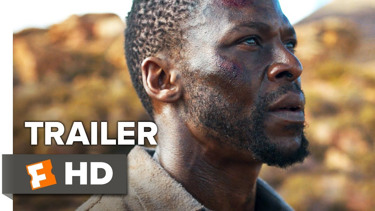 Download Five Fingers for Marseilles Teaser Trailer #1 (2017) | Movieclips Indie