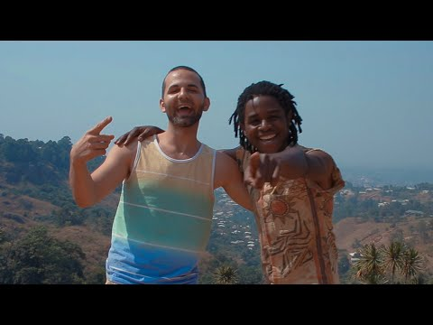 Colby and Awu - CHANGE THE WORLD (Official Music Video)