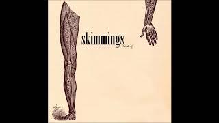 Skimmings - Hands Off [ANW/Minimal, UK, 2018]