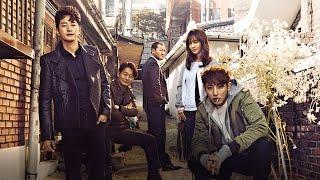 """""""Neighborhood Hero"""" New Korean Drama 2016"""