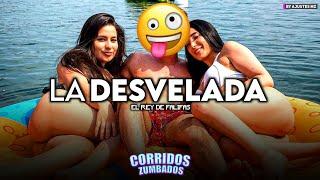 La Desvelada - El Rey De Kalifas (Corridos 2021)