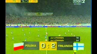 2006 (September 2) Poland 1-Finland 3 (EC Qualifier).avi