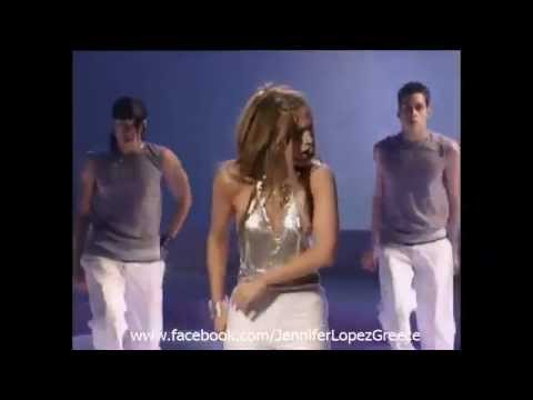 Jennifer Lopez - If You Had My Love (Live at VH1 Fashion Awards 1999) [HD] - YouTube.flv