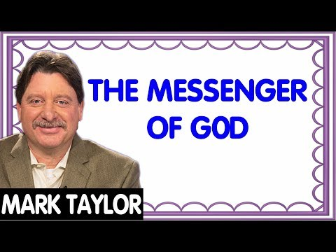 🔴 Mark Taylor New Prophecy (March 19, 2019) — THE MESSENGER OF G0D