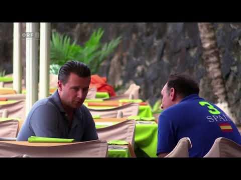 Interview des Österreichischen Rundfunks (ORF) mit Dr. Stephan Welk über São Tomé und Príncipe