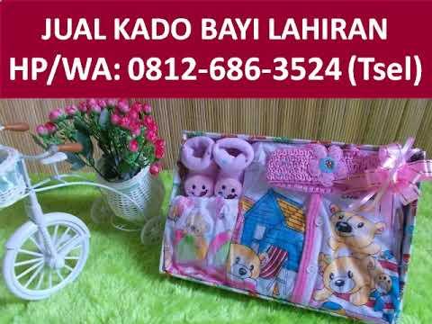 Hp Wa 0812 686 3524 T Sel Kado Perlengkapan Bayi Baru Lahir Youtube