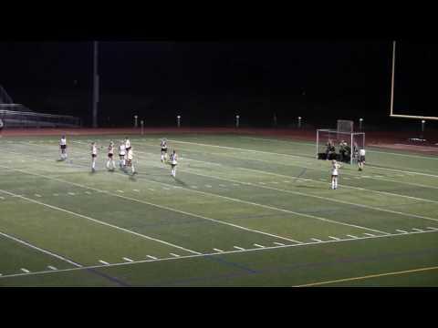 Pennridge Varsity Field Hockey - Wednesday September 21, 2016