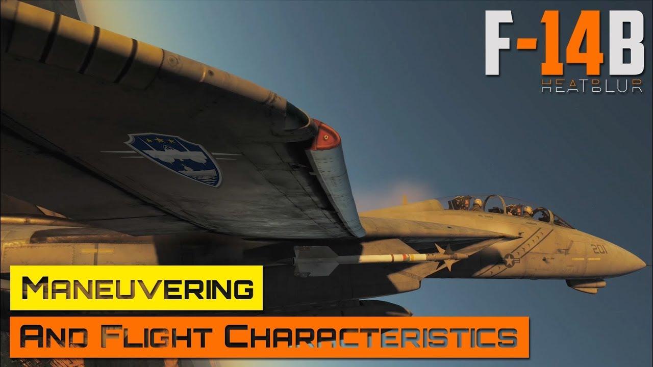 Heatblur Simulations F-14 A/B - Page 6