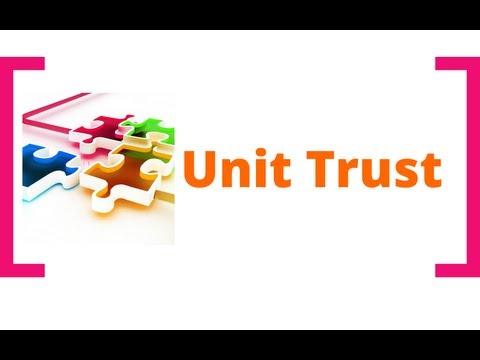 Finance Spotlight ZA: Unit Trusts Basics