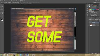 Photoshop CS6 Tutorial - 17 - Working with Multiple Documents