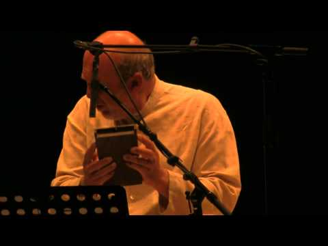 STEPHAN MICUS - LIVE IN ATHENS - ONASSIS CULTURAL CENTRE - 3.4.11.flv