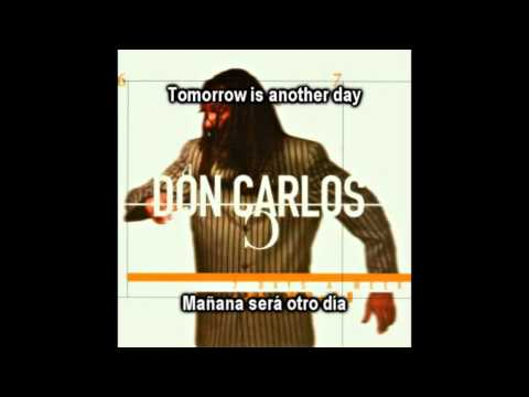 Don Carlos - Time (Subtitulos Español/Ingles)