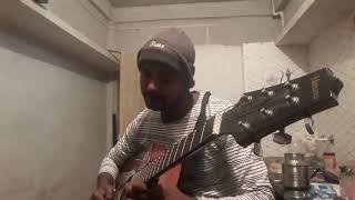 Aye Meri Zohra Jabeen (Waqt) Beautiful Guitar  Instrumental By Nilkanth