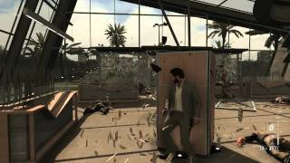 Max Payne 3 short gameplay [PC] [1080p] Maxed Out!
