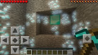 How To Find UNLIMITED Diamonds In Minecraft Pocket Edition