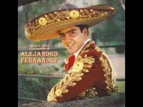 Video alejandro fernandez encadenados lyrics grandes for Alejandro fernandez en el jardin lyrics