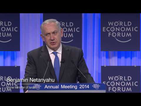 Davos 2014 - Jan 23 Day in Review