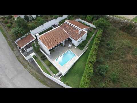 Excelente moradia com piscina - Fonte Arcada, Penafiel