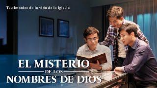 Testimonio cristiano 2020 | El misterio de los nombres de Dios