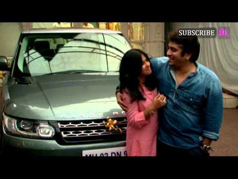Ekta Kapoor Gifts A Luxury Car To Mohit Suri