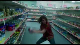 Ультраамериканцы AMERICAN ULTRA: резня в супермаркете (русские субтитры)