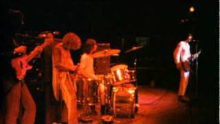 My Generation The London Coliseum 1969 Intro