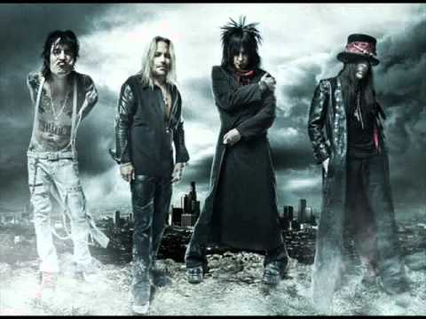 Motley Crue - The Animal In Me