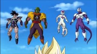 Dragon Ball Z-Centuries [AMV]