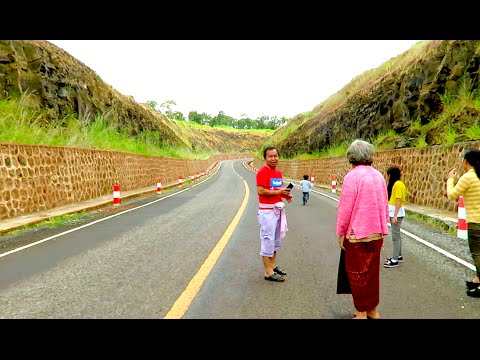 Travel from Ratanakiri Province to Mondulkiri Province