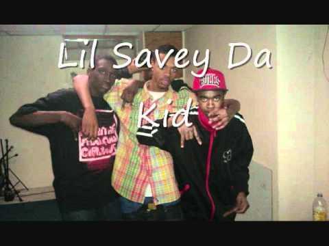 Lil Savey Da Kid- Track 4