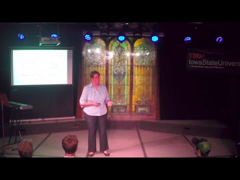 Music Therapy and its Impact on the Brain | Elizabeth Stegemöller | TEDxIowaStateUniversity