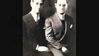 My Cousin In Milwaukee - George & Ira Gershwin - Singer: Arnetia Walker