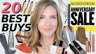 Nordstrom Anniversary Sale 2019 Picks | Beauty, Fashion, Lifestyle