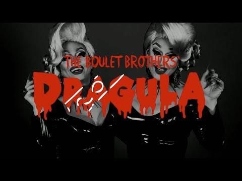 The Boulet Brothers' DRAGULA - Season 1 Promo