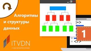 Видео курс Алгоритмы и структуры данных. Урок 1. Введение