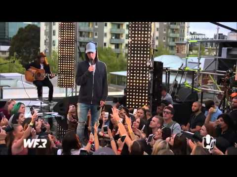 Justin Bieber - What Do You Mean  (Acoustic Live)