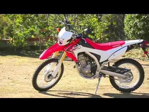 2017 Honda Crf250l Supermoto Conversion Youtube