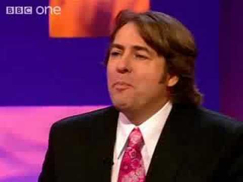 Matt Lucas & David Walliams - Jonathan Ross - BBC One
