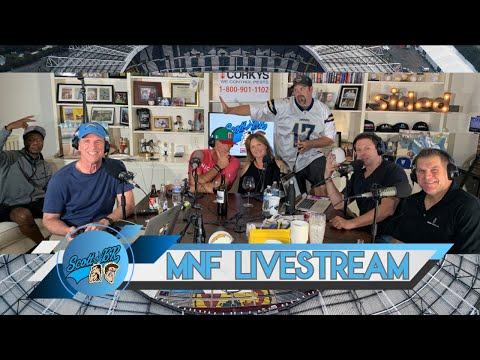MNF Chiefs Chargers Live Stream