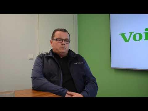 Ulkoistettu digimarkkinointipäällikkö - Asiakastarina | VoiceLink x Folcan