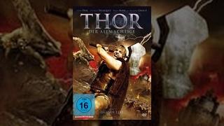 Thor - Der Allmächtige [HD]