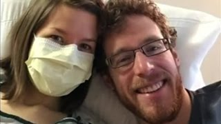 Repeat youtube video Woman Is Allergic To Her Husband