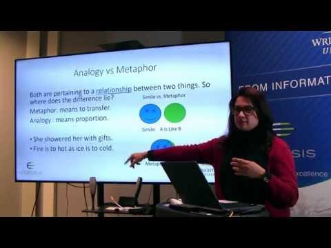 Farahnaz Golroo: Human Mental Representations