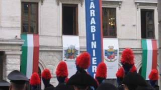 INNO ALLA VIRGO FIDELIS - Patrona dei Carabinieri