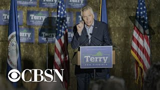 Local Matters: Vice President Harris to campaign in Virginia for McAuliffe