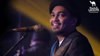 Gambar cover Glenn Fredly My Everything at Together Whatever Sessions Kacau Galau